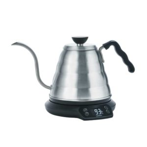 Hario Buono temperature control kettle
